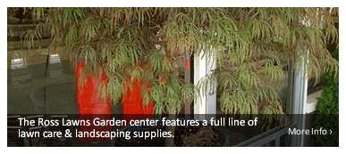 new castle indiana landscaping - garden center photo